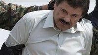 DEA chief confident escaped drug lord will be found again