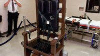 In Tenn., inmates opt for electric chair over injection
