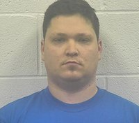 Ky. FF-EMT accused of sexually abusing coworker at firehouse