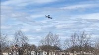 NJ, Fla. police use 'talking' drones to enforce COVID-19 social distancing