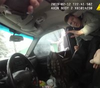 Video: Wash. LEO disciplined for violating body camera policy during arrest