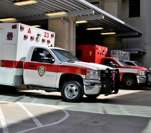 Response times are a recurring issue for those seeking emergency medical help in rural areas around New York. (Photo/Pixabay)