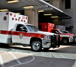 Response times are a recurring issue for those seeking emergency medical help in rural areas around New York.