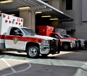 Ambulances have not been historically purchased on a cycle, with one currently running with nearly 220,000 miles. (Photo/Pixabay)