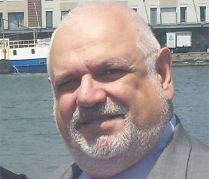 Gene Iannuzzi. (Courtesy photo)