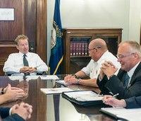 Lawmaker to clarify non-emergency EMS Medicaid transport reimbursement