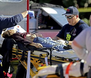 Considering the mass casualty bombings andactive shooter incidentsof the past few years, it is first responders who take command of these incidents and manage the scene immediately.(Photo/AP)