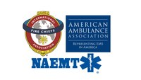 NAEMT, AAA, IAFC request participation in EMS workforce survey