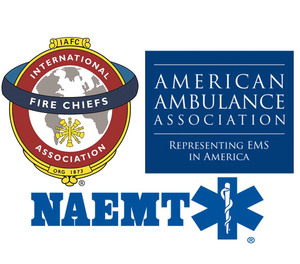 The National Association of Emergency Medical Technicians, American Ambulance Association and International Association of Fire Chiefs are encouraging EMS providers to fill out a survey about staffing shortfalls during the COVID-19 pandemic.