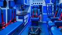 Braun debuts latest trends, technology in ambulance design