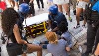 4 ways to prepare EMTs for violent patients