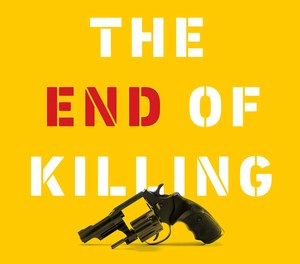 Rick Smith's new book is a roadmap to creating a world where cops and soldiers no longer need to use deadly force.