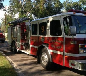 The Pinehurst (Texas) Fire Department recently went head to head with city officials, resulting in a mass resignation of firefighters (Photo/Pinehurst Volunteer Fire Department)