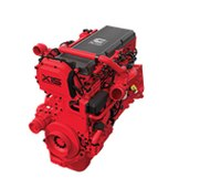 Cumins unveils 15-liter engine for emergency vehicles