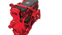 Cumins unveils 15-liter engine for emergency vehicles