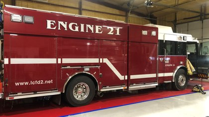 How to procure fire apparatus: Simple solutions for volunteer fire departments