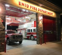 Company donates $10K to Okla. emergency responders