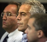 2 COs suspended and warden reassigned after Epstein death