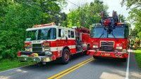 Accused Pa. arsonist pleads guilty to setting fire that injured 2 firefighters