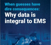 Your guide to collecting, analyzing and acting upon EMS data – the smarter way (eBook)