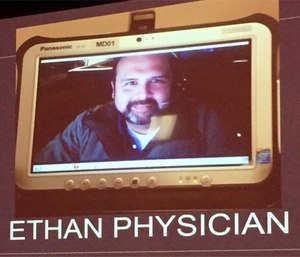 The Houston ETHAN project uses telemedicine to connect paramedics with low-acuity patients to emergency physicians.