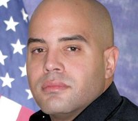 Ga. officer killed by suspected DUI driver identified