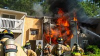 UL FSRI publishes report on coordinated fire attack in multi-family structures