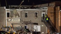 1 killed, several injured after Ill. gas explosion