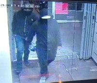 15 hurt as masked bombers detonate explosive in Canada restaurant