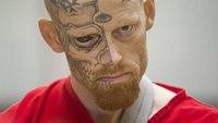 'Eyeball' man sentenced for shooting Alaska officer