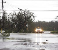 Experts: Hurricane Harvey destruction just beginning