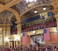 Pa. House approves bills to aid stressed first responders