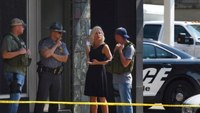 'We carry guns': Armed judges in spotlight after Ohio attack