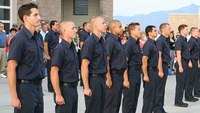 How to join a fire academy