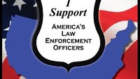 A letter to the American public: Thank an officer on National Law Enforcement Appreciation Day