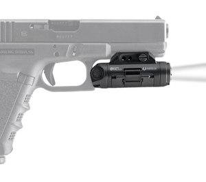 The FACT Duty WMC from Viridian Weapon Technologies.