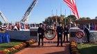National Fallen Firefighters Memorial Service