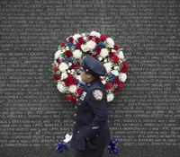 FBI: Number of officers slain on duty rose in 2014