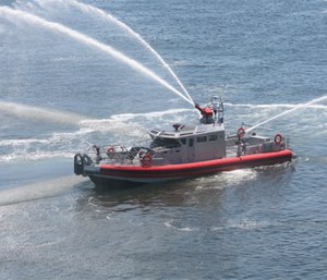 Specific boat designs can vary for coastal, inland lake or river applications. (Photo/SAFE Boats)