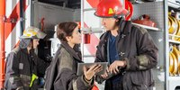 How fire departments can use Bitcoin technology