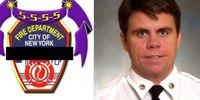 FDNY batt. chief dies in house blast after report of gas leak