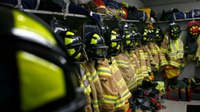 Was 2016 a turning-point year for the fire service?