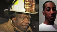 NJ fire chief's son fatally shot in robbery