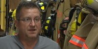 Video: Ohio fire chief describes being held hostage