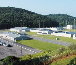The Bureau promised inmates would be screened for the coronavirus before arrival.