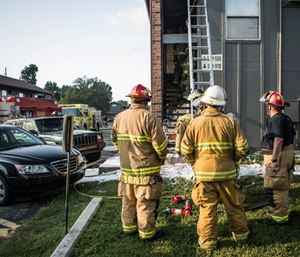 Fire chiefs need to accept that they cannot make others be exactly like them. (Photo/Joe Thomas of Greenbox Photography)