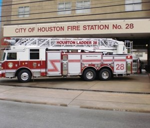 A state district judge dissolved a temporary restraining order blocking implementation of the voter-approved charter amendment granting pay parity to Houston firefighters. (Photo/YouTube)