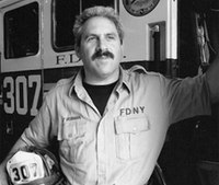 Retired 9/11 firefighter dies from brain cancer