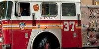 Firefighters' union blasts FDNY's cadet diversity plan