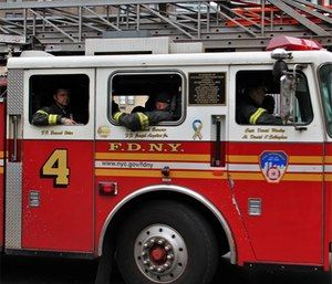 Jack Pritchard first joined the New York Fire Department in 1970 as part of Squad 4. (Photo/Pixabay)